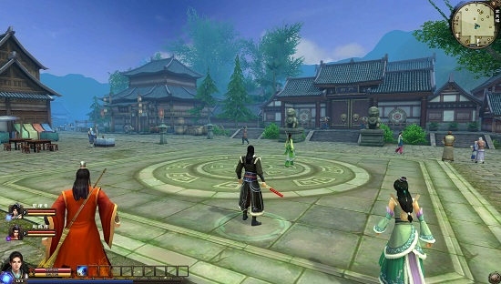 图4:糖葫芦剑x